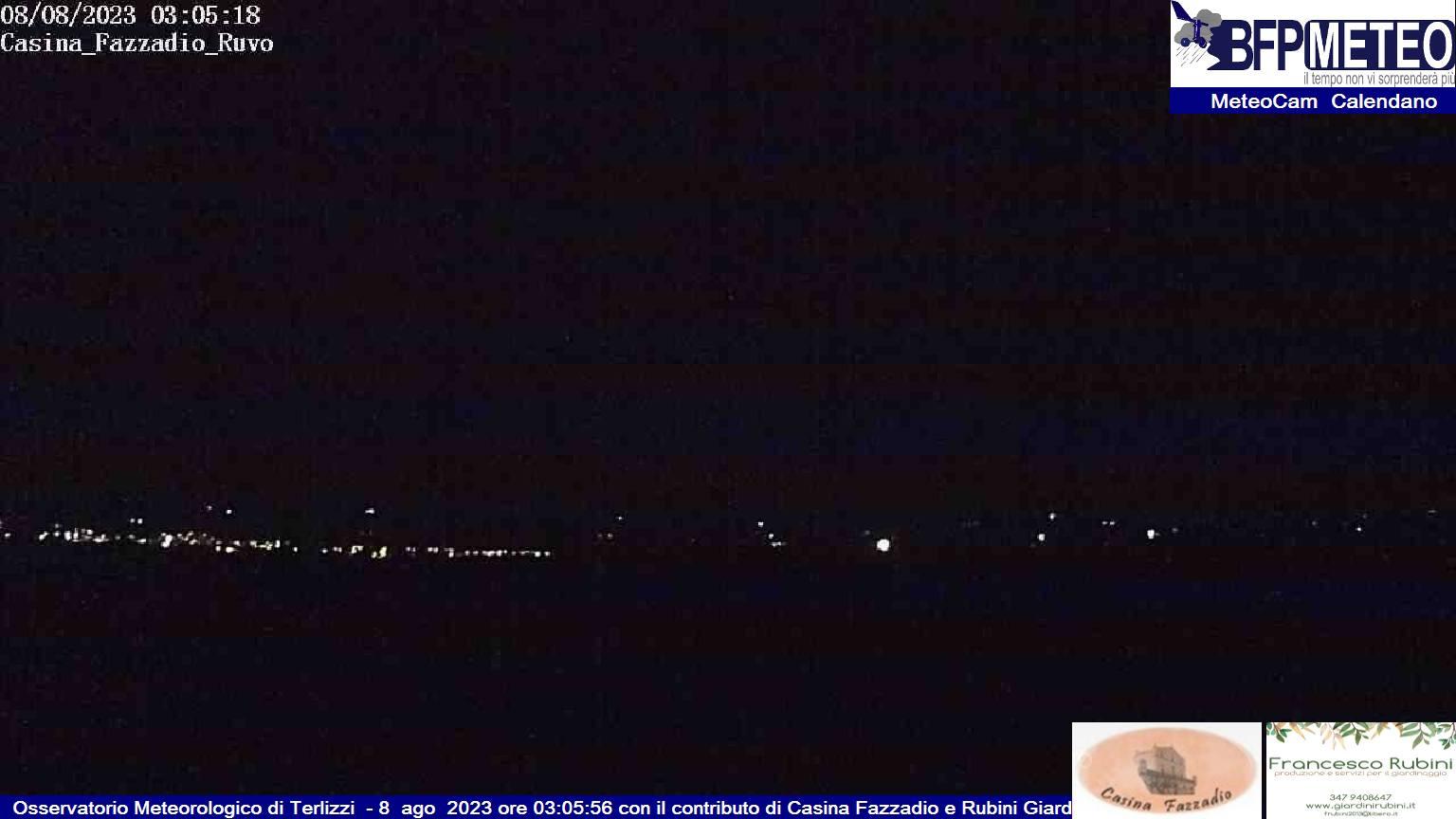 Webcam di Ruvo di Puglia